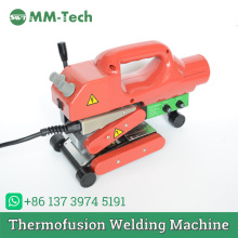 Hot Wedge Welder For0.2-1.5mm
