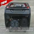 tragbarer Stromgenerator Benzin 3kva