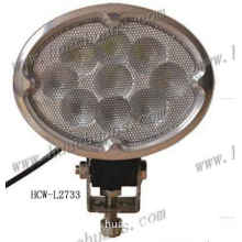 27W CREE Chip LEDs Car Light Bar (HCW-2733)