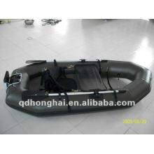 bateau ponton de pêche bateau kayak gonflable CE HH-F280