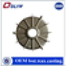 Gussstahl Produkte 1.4468 Präzisionsguss Laufrad Ersatzteile maßgeschneiderte Guss Hersteller