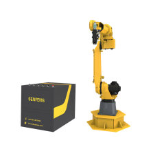 SENFENG innovative laser equipment 3D Robot Laser Welding Machine
