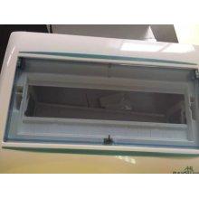 Uso da caixa de distribuição na caixa de junção (Yt-9-04)