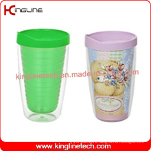 450ml double wall cup (KL-SC129)