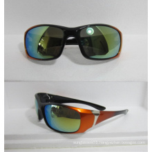 2016 Hot Sales and Fashionable Spectacles Style for Men′s Sports Sunglasses (P076619)