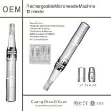Haut Nadel Schönheit Ausrüstung Derma Pen