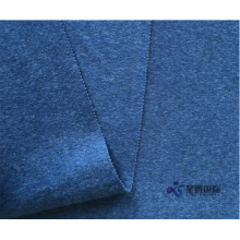 High-end allsidig Alpaca Blended Fabric