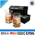 Wholesale Durable Food Grade Silicone Ice Tray
