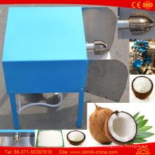 Cortador eléctrico de alta calidad de la máquina de la cortadora del coco de la calidad superior