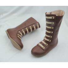 Großhandel Kinder High Kleinkind Boot Schuhe für den Winter