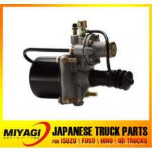 Части грузовика муфты сцепления 642-03502 90 мм для Isuzu