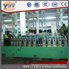 Auto Exhaust Pipe Manufacturing Machine in Burma