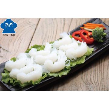 Nouilles Konjac aux légumes naturels Aliments à haute teneur en fibres