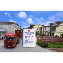 Economic Rutile Titanium Dioxide Factory for Coating