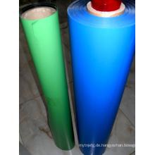 HDPE-Kreuzmembran für selbstklebende Asphalt-Bitumen-wasserdichte Membran