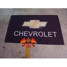 Chevrolet flag 90*150CM polyster CHEVROLET Banner