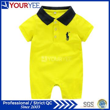 OEM bebê Toddler de alta qualidade Onesie geral (YBY110)