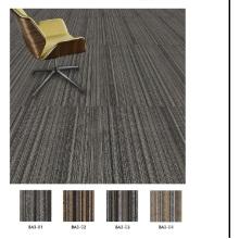 PP Azulejos para alfombras comerciales con Eco Bitumen Backing