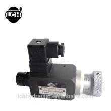 Interruptor de temperatura interruptor de pressão hidráulica ajustável para óleo hidráulico interruptor de controle de pressão hidráulica ajustável