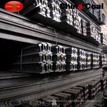 China Fábrica de acero del carril del carbón 30kg