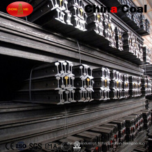 Chine Charbon 30kg Steel Rail Factory