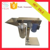Commercial stainless steel vegetable garlic mud making machine