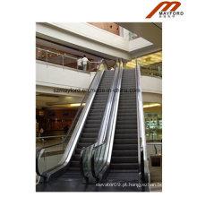 Escada rolante para serviço pesado com alta qualidade