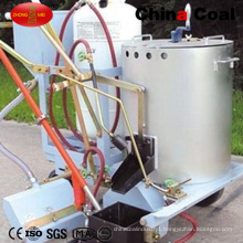 12 Yrs Exporting Automatic Thermoplastic Airless Pavement Road Marking Machinery