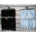 scarf, hat & glove sets