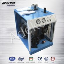 Secadores de aire comprimido refrigerados por aire de baja presión (KAD10AS +)