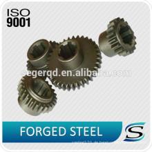 Kundenspezifische Schmieden Precision Steel Gear