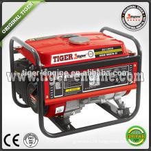1.0kw 220v petrol hone generator 1kw