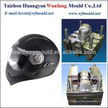full face motorcycle helmet injection mould/full face motorcycle helmet injection mold