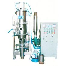 Secador de ebullición del mezclador de ebullición de la serie de 2017 FL, granulación de la cama flúida de los SS, secador de congelación vertical