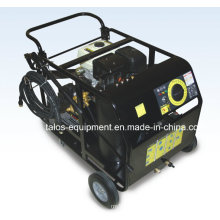 Hot Water Gasoline High Pressure Washer (PCM-200H)