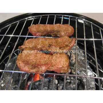 Stainless Steel Welded Mesh Grills