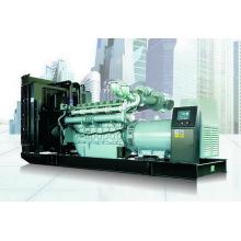 Gerador 550kVA (motor diesel Perkins)