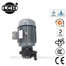 fabricante profissional motor hidráulico 380v do ac de 7.5kw 3kw