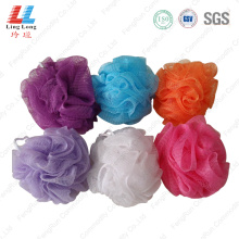 Charming smooth foam sponge ball