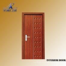 Porte en bois de PVC MDF
