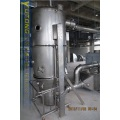 Fluidized Drying Granulator For tincalconite