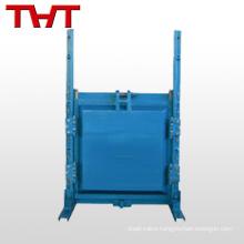 Penstock Sluice Gate valve