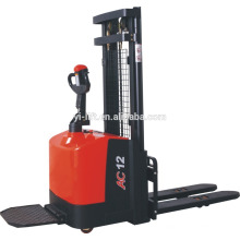 2 stage 3000mm curtis control Electric Pallet Stacker CDD12-030