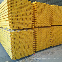 Multifunctional Timber slats / beams for construction for wholesales