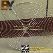 Stainless Steel Fan Guard Cover