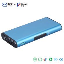 OEM Metal Case Battery Mini Jump Satret, 10000mAh