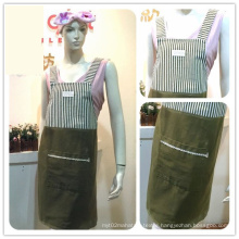 Promotional Cooking Apron, 100% Cotton Apron