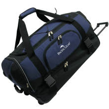 Duffel Bag with Fashionable, Fantastic Design, Portable for Traveling, High-Class