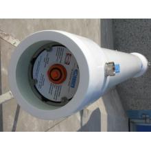4 ′ ′ 8 ′ ′ Invólucro do vaso de pressão de membrana FRP