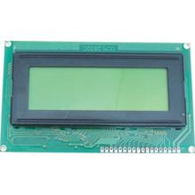 Sistema de control computarizado de la máquina de bordar (QS-G01-07)